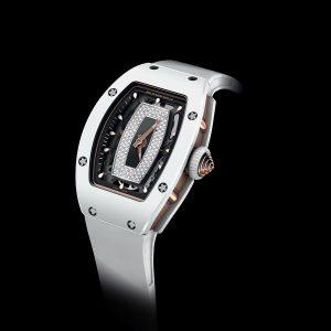 Đồng hồ Richard Mille RM 07-01  Ceramics trắng