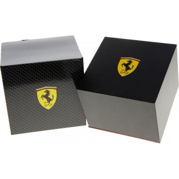 Ferrari Red Rev T Scuderia 0830257