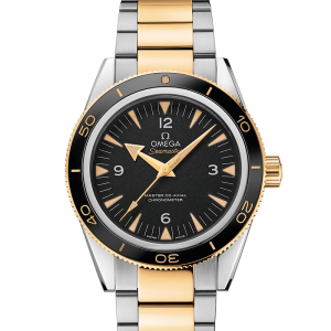 OMEGA Seamaster 300 233.20.41.21.01.002