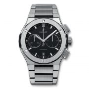 Hublot Classic Fusion Chronograph Titanium Bracelet