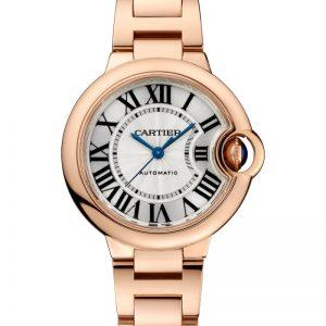 Đồng hồ Cartier - Đồng hồ chính hãng luxurygold.vn
