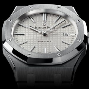 Audemars Piguet Royal Oak Selfwinding bạc
