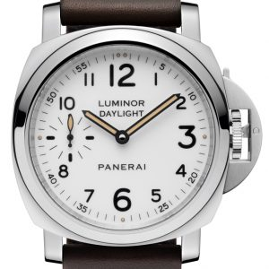 Panerai Luminor Chrono Daylight Pam 251