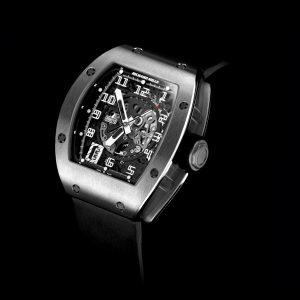 Đồng hồ Richard Mille RM 010