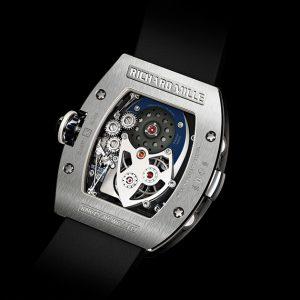 Đồng hồ Richard Mille RM 015