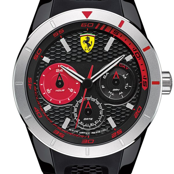 Ferrari Red Rev T Scuderia 0830254