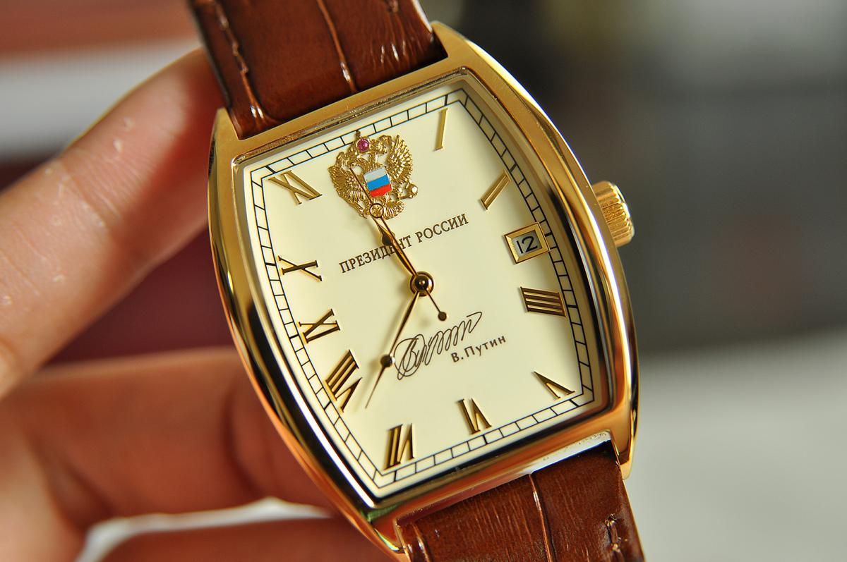 Đồng hồ poljot, đồng hồ nga chính hãng